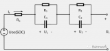 BMS算法设计电池SOC的基本常识