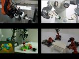 基于点云的机器人抓取过程详解