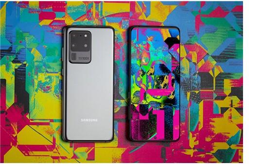 三星发布新一代旗舰Galaxy S20 5G系列,专业影像系统怎么拍都惊艳