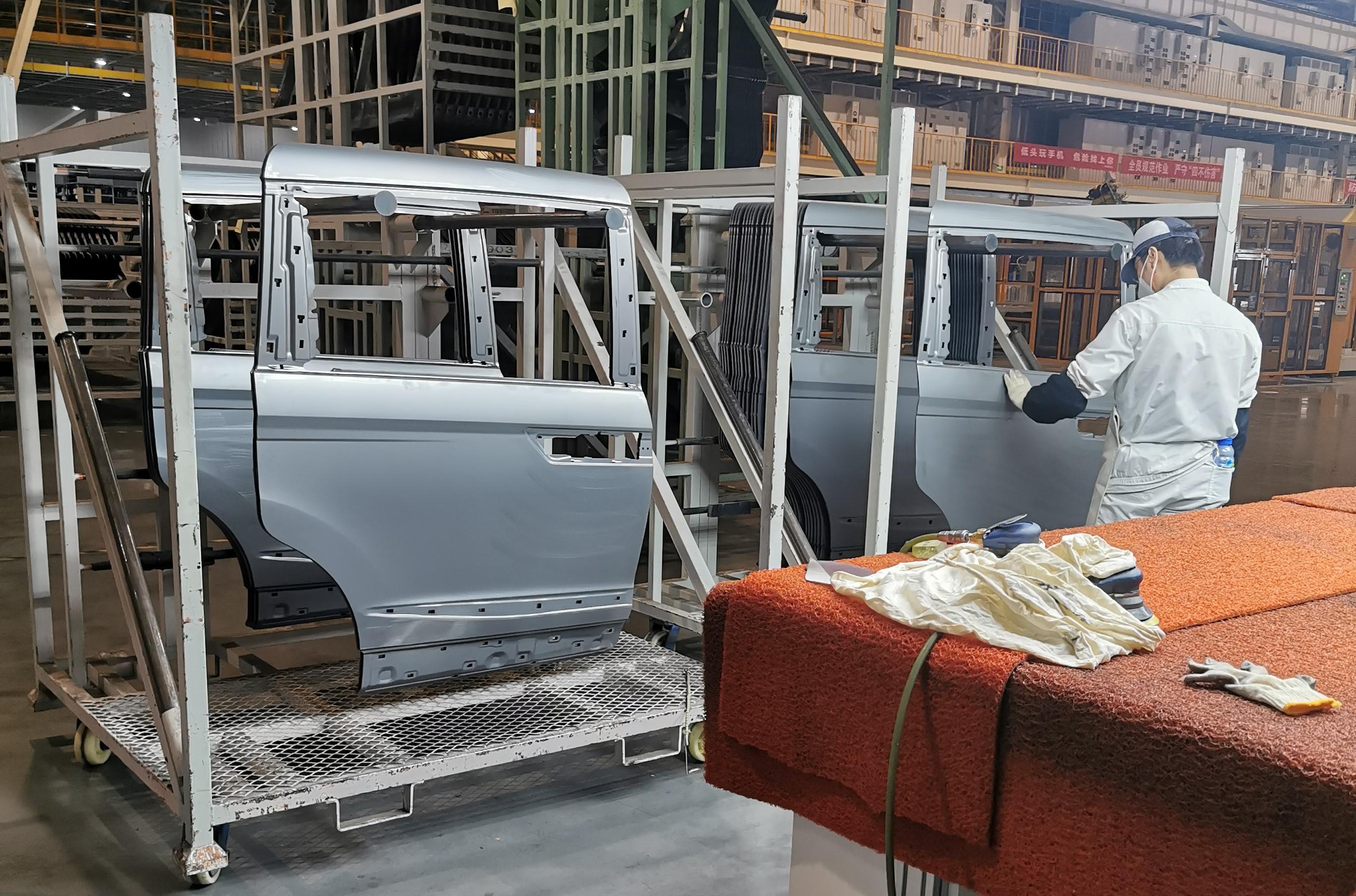 RFID技术在工业生产制造中有着怎的应用