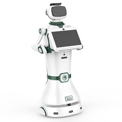 目前哪些地方是需要应用到访客登记机器人