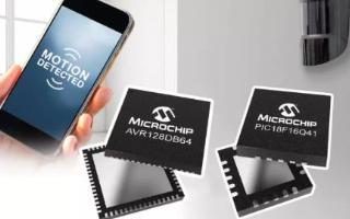 基于传感器的物联网应用依赖于模拟功能和数字控制能力的结合