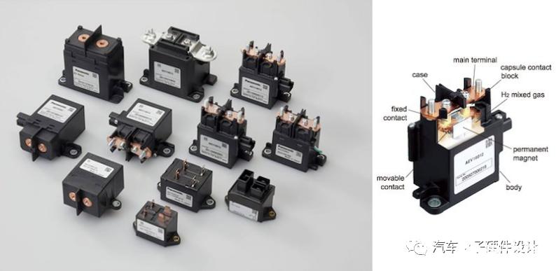 电动汽车的电池系统-电子发烧友网