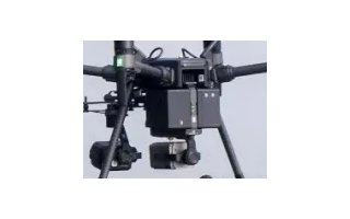 利用无人机航测技术助力海排污口排查整治工作