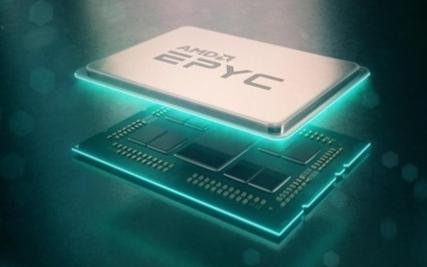 为挖矿而生的AMD定制新版7nm Navi 10核心GPU