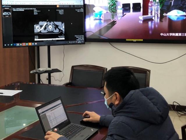 联通医疗基地运用5G+边缘云技术为医院建设智能化...