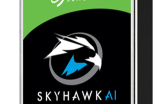 希捷公司将开始交付18TB SkyHawk人工智能驱动器