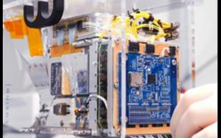 Intel宣布将通过机载人工智能为它命名的PhiSat-1卫星做出贡献