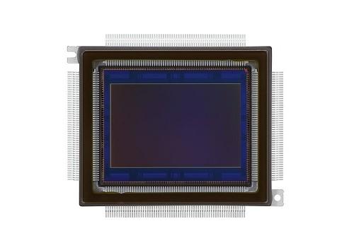 佳能称将于本月下旬正式发布两款CMOS传感器新品