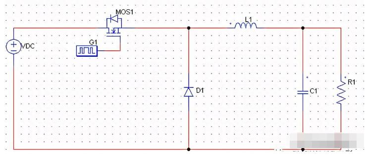 buck电路原理_DC-DC降压芯片外部器件的选择