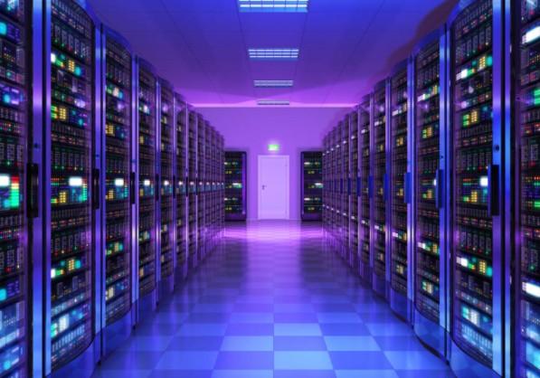 数据中心基础设施制造商重新走上恢复之路?