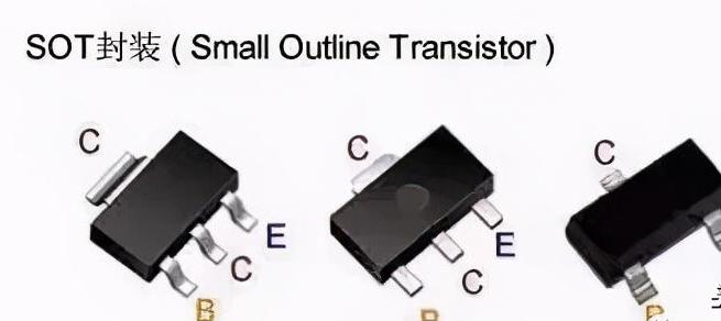 三极管的原理_三极管常用封装及引脚图
