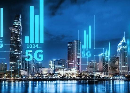 中国移动累计建设5G基站69万个,终端连接数已超过了1.6亿户