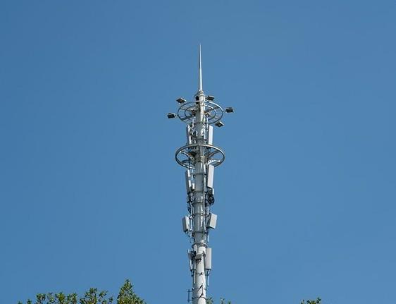 影响5G发展最为关键的因素之一就是5G基站的建设