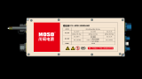 茂硕电子在光亚展发布行业首个数字化智慧灯杆电源!