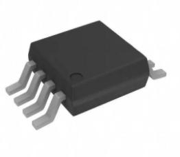 CMOS雙路軌到軌放大器AD8541/42/44的特性及應用范圍