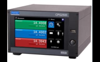 精密型压力显示仪CPG2500的功能特点和应用范...