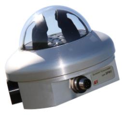 SPN1日照辐射计的设计原理、特点和应用场景