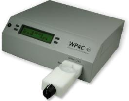 WP4C露点水势仪的主要特性及应用范围