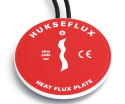 HFP01SC自校准热通量传感器的主要功能、特点及应用范围