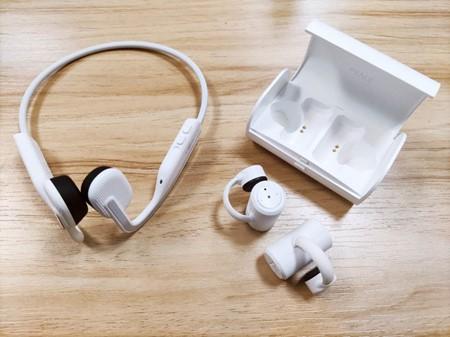 earsopen逸鸥与AFTERSHOKZ韶音2020最新款骨传导耳机