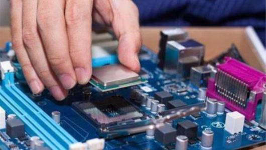 美国对5nm技术实施控制!缺口25万,中国芯片人才急需破局!