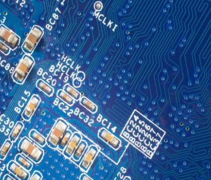 HDI PCB结构分为哪几种类型?