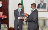 喀麦隆总理:高度重视与华为公司在ICT领域的战略合作
