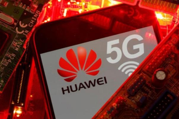 关于是否允许华为参与5G网络建设德国政府内部一直...