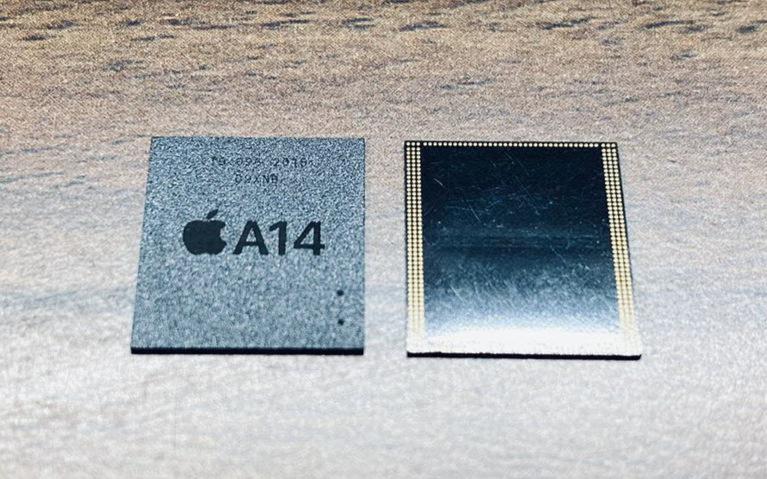 蘋果A15芯片將采用臺積電N5P工藝 谷歌每年向蘋果支付80-120億美元