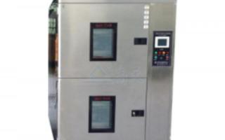 冷热冲击试验箱具有哪些性能和应用特征