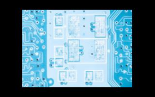 OLED模块的PCB原理图免费下载