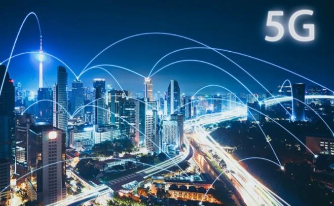 中国电信以及华为在新的5G千兆网络建设方向上提出...