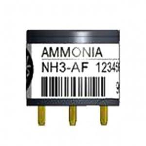氨气NH3-AF和 NH3-B1传感器应用于地下管网智能气体探测系统