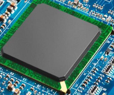 英特尔尚未决定将芯片来使用外部代工厂?