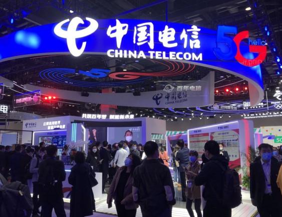 中国移动重点面向哪些应用场景展示基础设施共建共享...