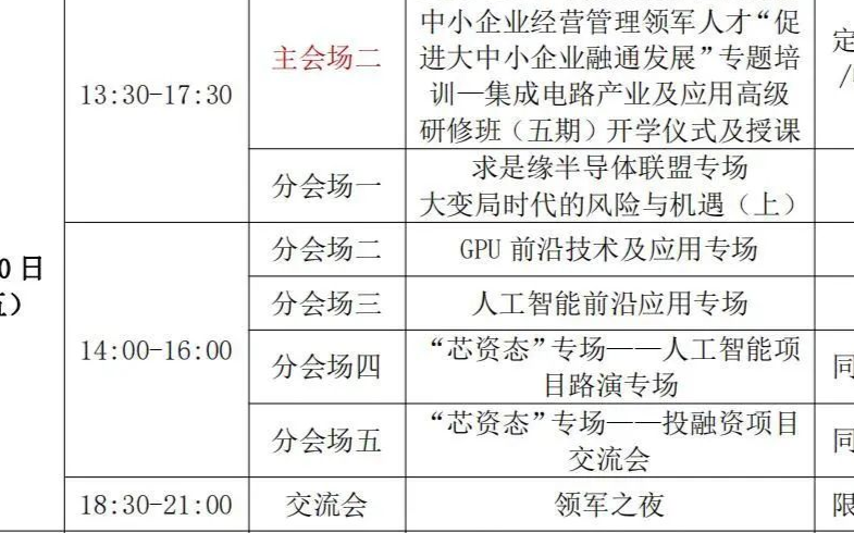 第四届人工智能技术与应用研讨会将于10月30-31日在南京江北新区举办