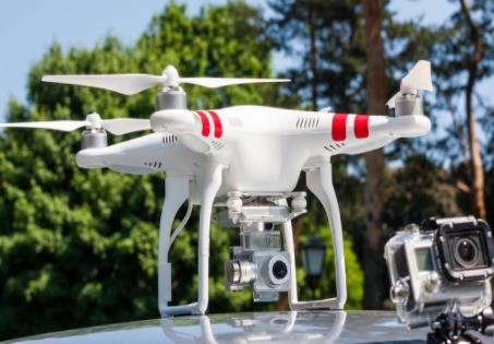 备战双十一,物流无人机已成智能物流的最大利器