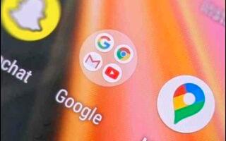 有关新的Google地图功能的详细信息已经出现
