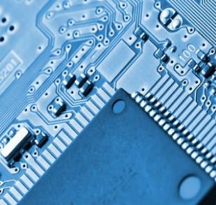 10月份芯片行业重要事件汇总