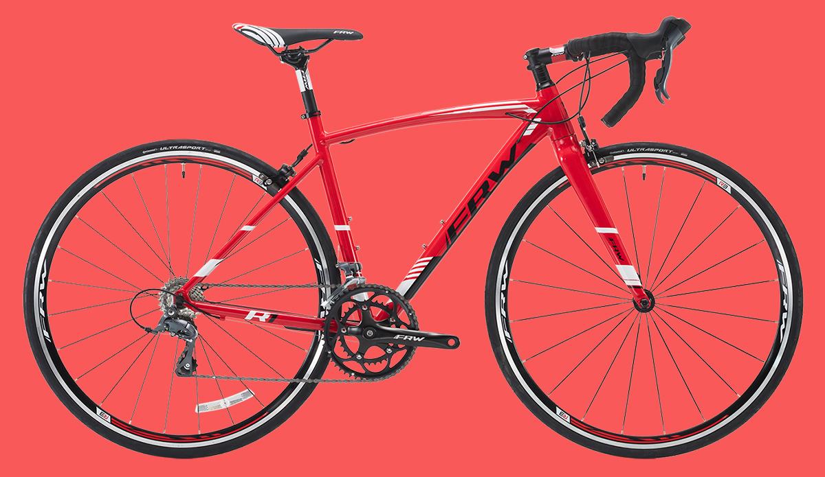 全世界著名的十大自行車排行榜中的頂級自行車品牌