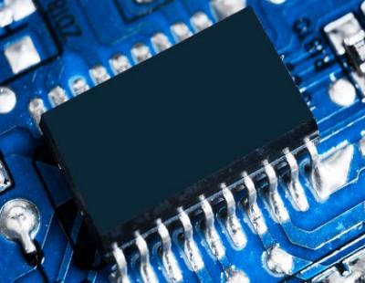 中国驱动IC市场仍处于供不应求的情况