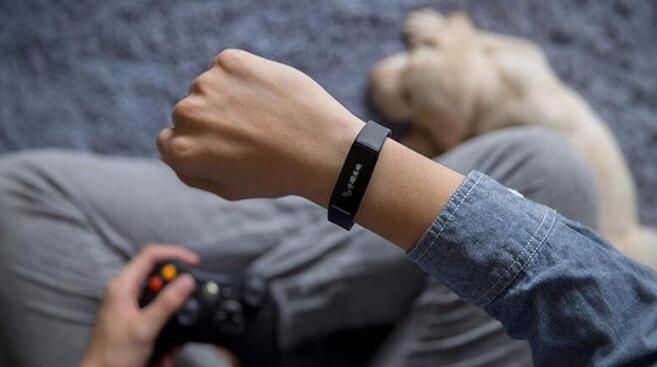 紫外线传感器在智能手环太阳光紫外指数检测中的应用