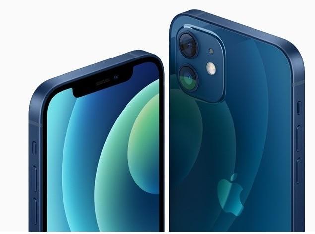 iPhone 12 开启 5G 模式后续航锐减,...