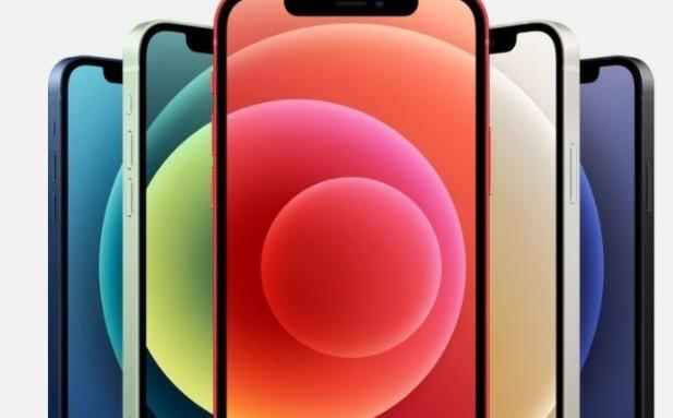 苹果 iPhone 12 支持高频 mmWave...