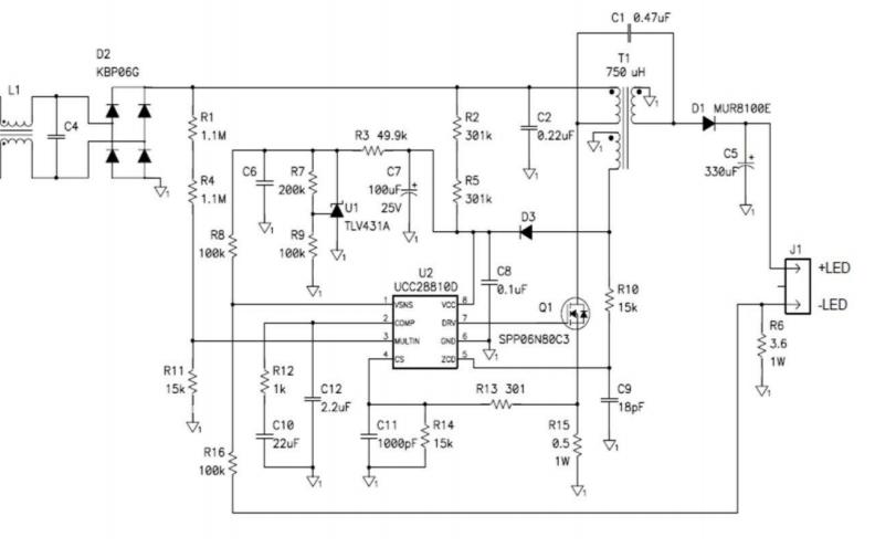 【TI工程师编写】电源开关设计秘笈30例(二)