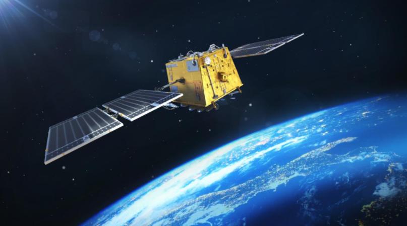 天启6号卫星成功发射 我国物联网星座已八星在轨