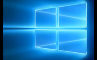 微软发布了最新的Windows 10 Insider Preview Build(20190)