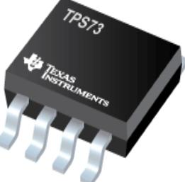 LDO电压调节器TPS73xx器件的性能特点和作用分析
