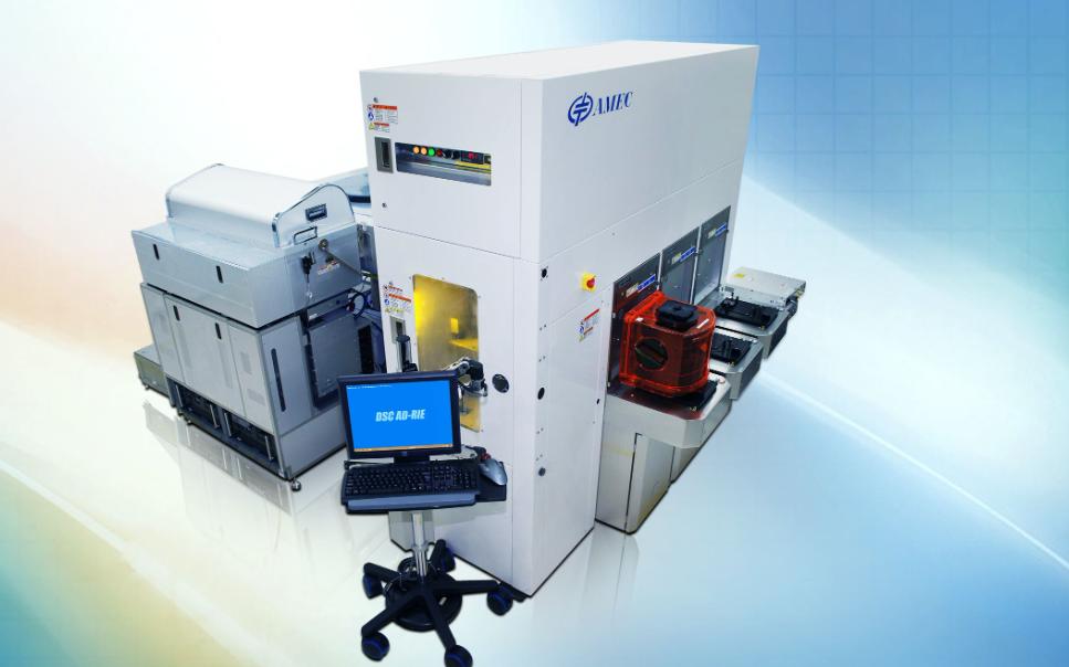 华为旗下公司与马来西亚 JF Technology 合作 生产半导体测试设备
